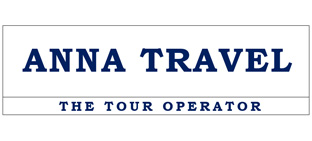 Anna travel logo